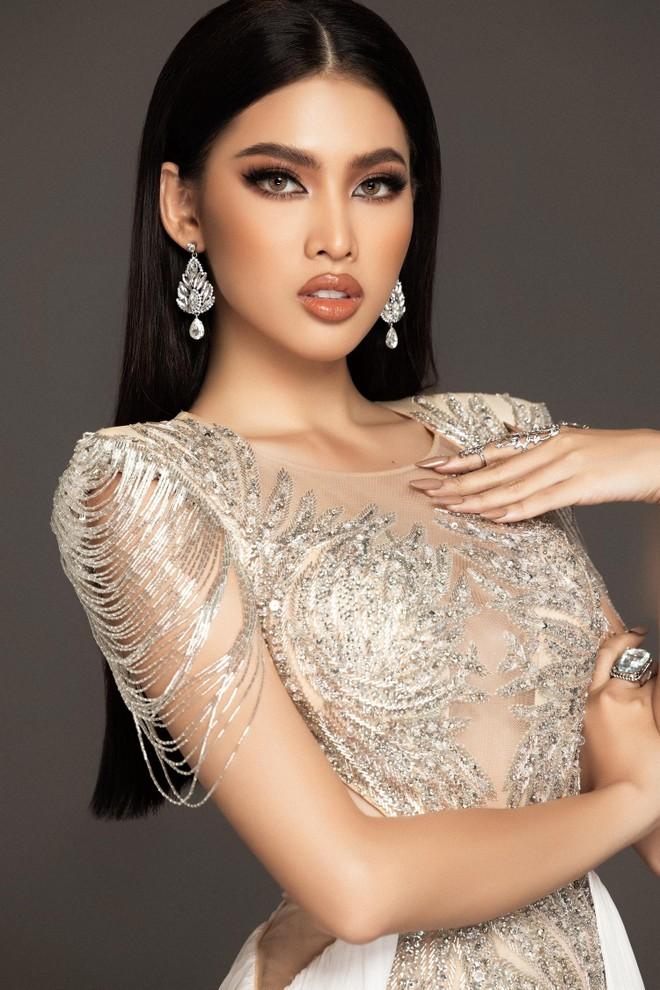 """Đại diện Việt Nam tỏa sáng trên sân khấu """"Miss Grand International 2021"""" ảnh 3"""