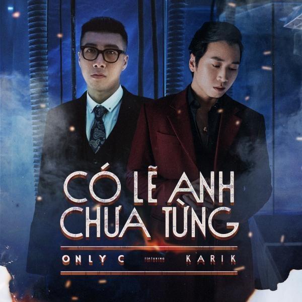 Rapper Only C trở lại đường đua nhạc Việt ảnh 1