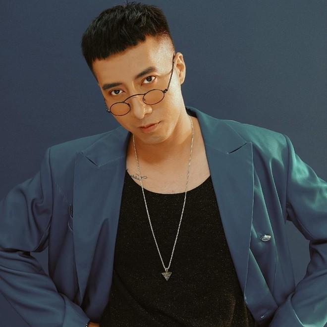 Rapper Only C trở lại đường đua nhạc Việt ảnh 2