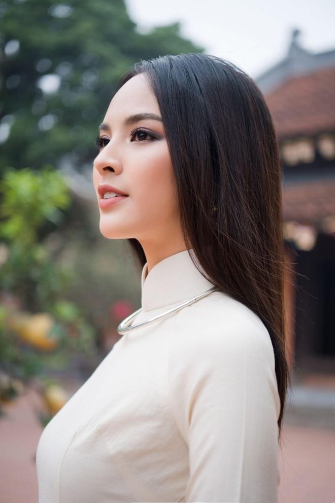 """Tái khởi động cuộc thi """"Miss Charm"""" tại Việt Nam ảnh 2"""