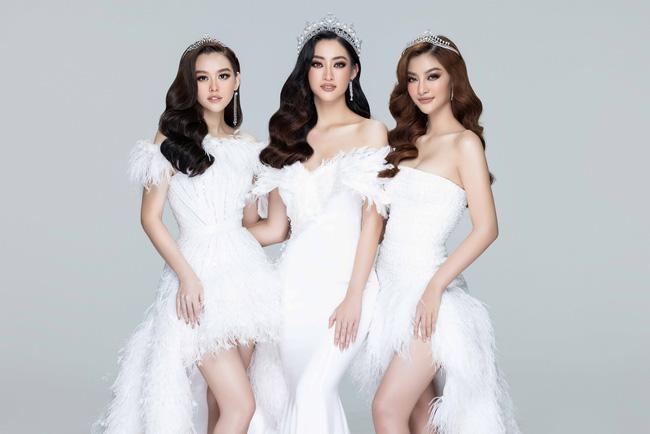 """Đàm Vĩnh Hưng ngồi """"ghế nóng"""" Miss World Vietnam 2021 ảnh 1"""
