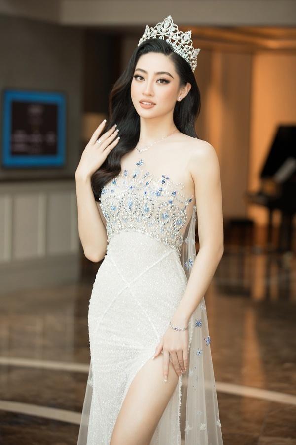 """Đàm Vĩnh Hưng ngồi """"ghế nóng"""" Miss World Vietnam 2021 ảnh 3"""