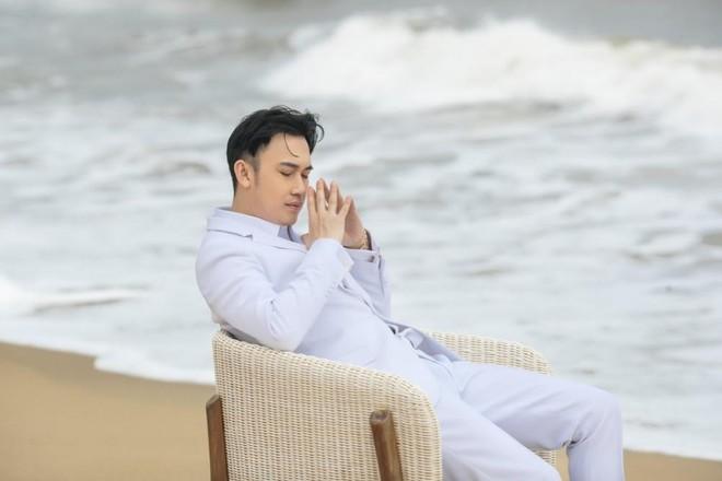 """Dương Triệu Vũ: """"Mất gần 40 năm tôi mới chiêm nghiệm được chút ít về tình yêu"""" ảnh 3"""