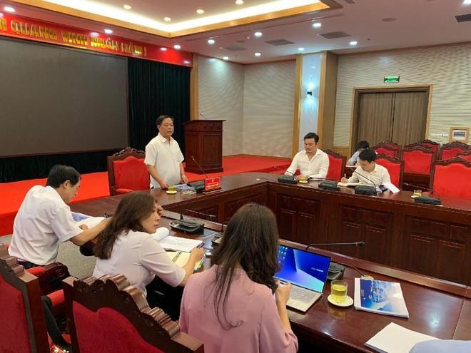 Đề xuất phát triển lòng hồ thủy điện Sơn La thành khu du lịch giải trí hàng đầu châu Á ảnh 1