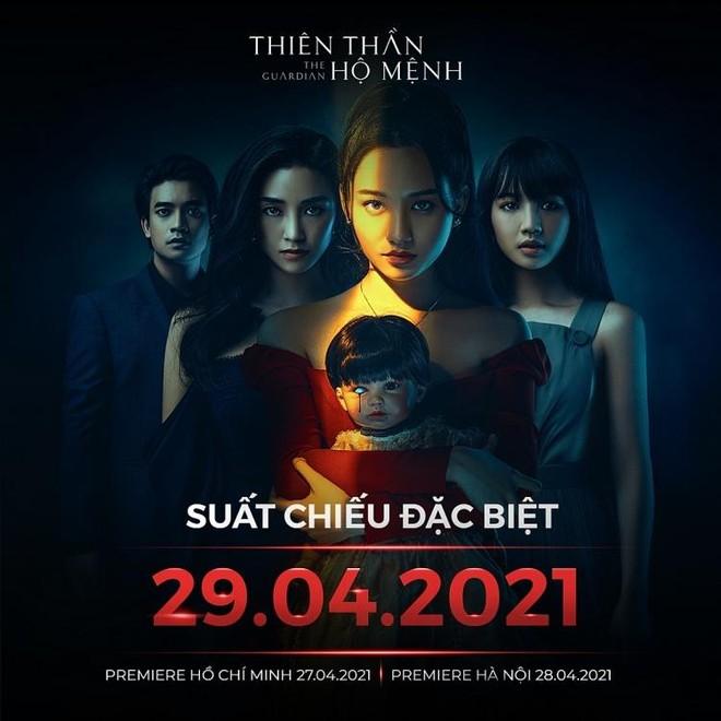 Bộ phim Việt Nam đầu tiên công chiếu trên toàn cầu ảnh 1