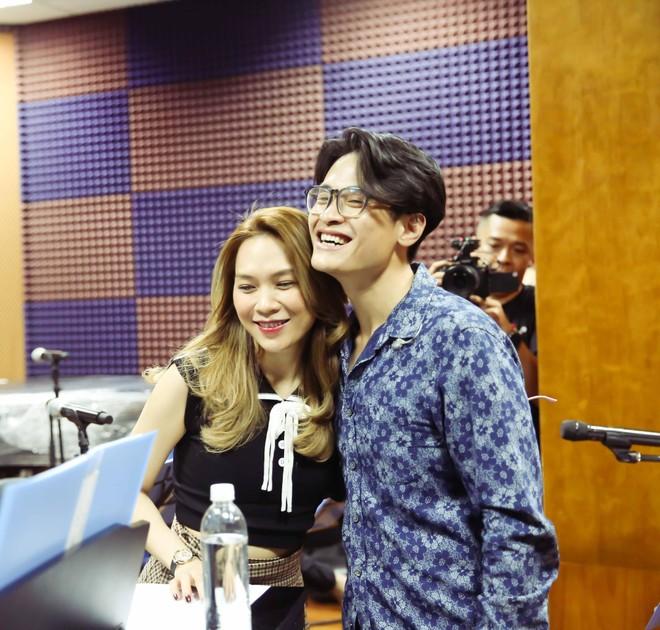 """Hà Anh Tuấn sẽ lần đầu thể hiện các bản """"hit"""" của Mỹ Tâm ảnh 1"""