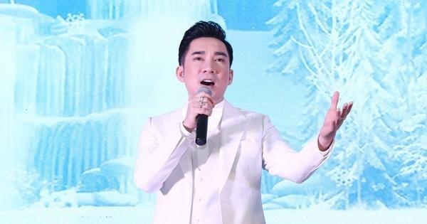"""Quang Hà trở lại Hà Nội làm liveshow """"khủng"""" sau 2 năm phải hủy show tại Cung ảnh 3"""