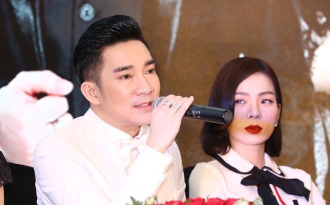 """Quang Hà trở lại Hà Nội làm liveshow """"khủng"""" sau 2 năm phải hủy show tại Cung ảnh 1"""