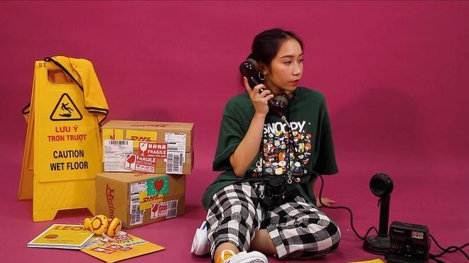 """Con gái khoe thi gameshow, Mỹ Linh dọa: """"sẽ có thị phi đấy, chuẩn bị tinh thần chưa?"""" ảnh 3"""