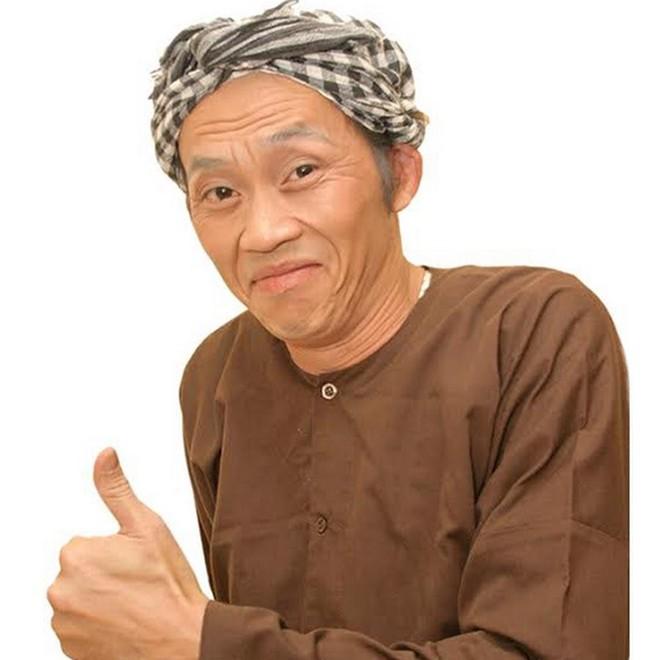 Danh hài Hoài Linh đạt nút vàng Youtube sau 2 tháng 11 ngày ảnh 2