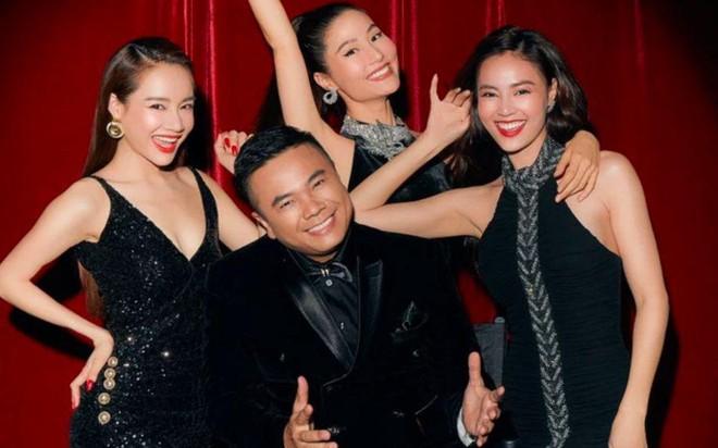 """Đạo diễn Nhất Trung chỉ trích một nữ diễn viên chính của phim """"1990"""": """"không thể chấp nhận được"""" ảnh 1"""