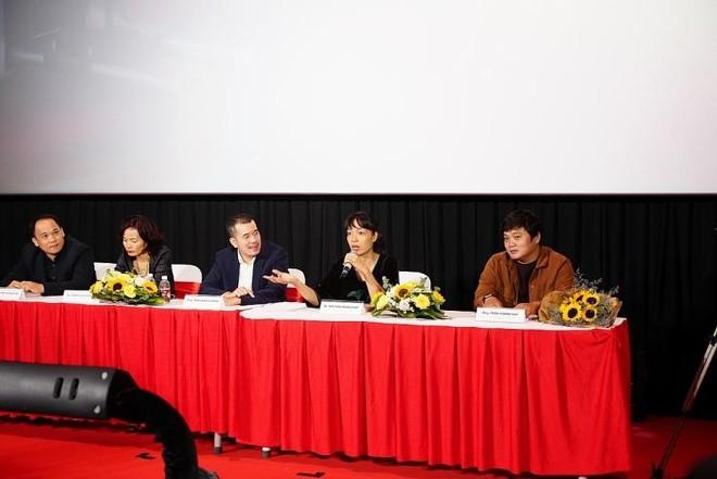 Dự án phim ngắn CJ tài trợ 1,5 tỷ đồng cho nhà làm phim trẻ ảnh 3