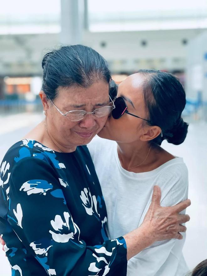 Ca sĩ Đoan Trang theo chồng ra nước ngoài sinh sống ảnh 3