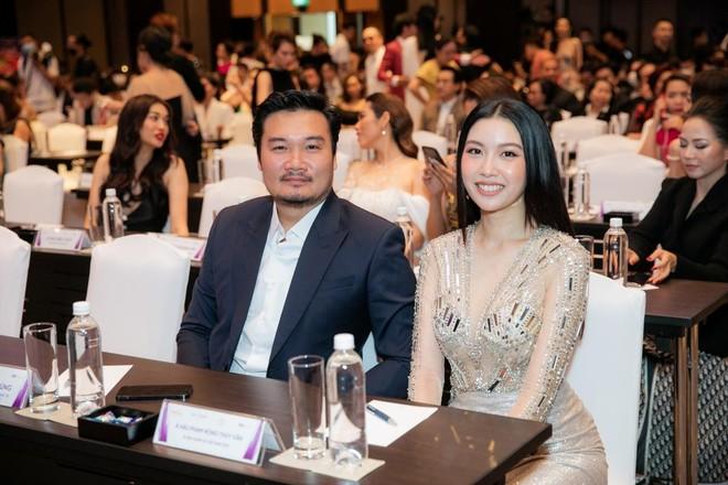 """Tiết lộ về điểm mới của show truyền hình thực tế """"Hoa hậu Hoàn vũ Việt Nam 2021"""" ảnh 2"""