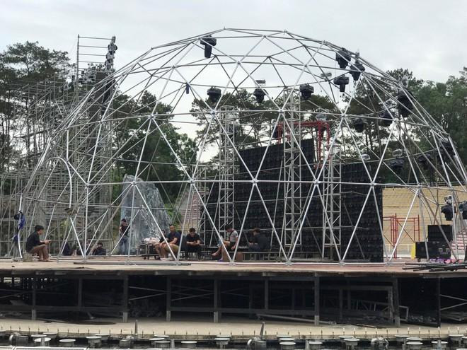 Hủy tổ chức đại nhạc hội tại Quảng Ninh để phòng chống Covid-19 ảnh 2