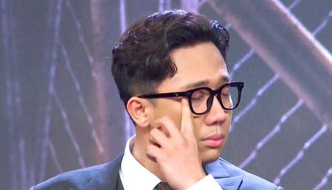 Phản ứng của Trấn Thành trước tin đồn bị nhiều gameshow quay lưng ảnh 3