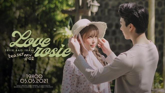 Tung MV mới, Thiều Bảo Trâm bị chê cả về giọng hát lẫn diễn xuất ảnh 1