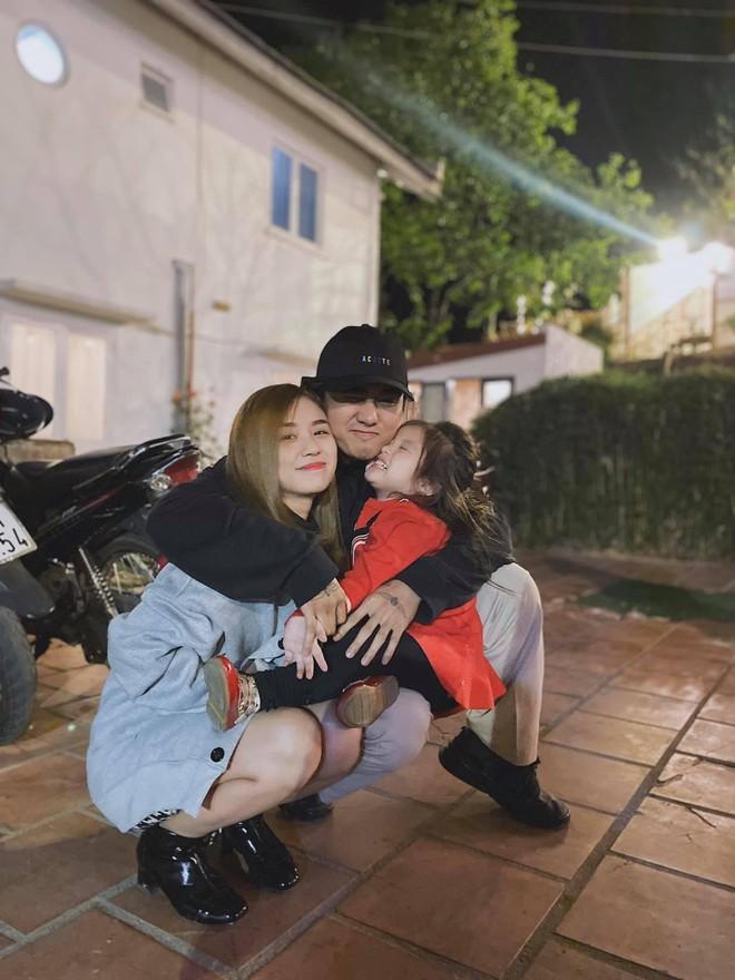 Hoài Lâm tìm thấy hạnh phúc mới sau khi ly hôn ảnh 3
