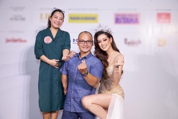 Khánh Vân bất ngờ được dự đoán đăng quang Miss Universe 2021 ảnh 2