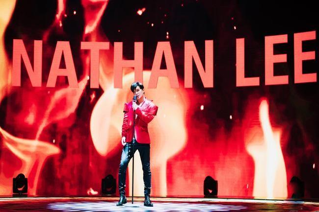 """Nathan Lee hát ca khúc từng khiến Dương Khắc Linh """"đấu khẩu"""" Tùng Dương ảnh 2"""