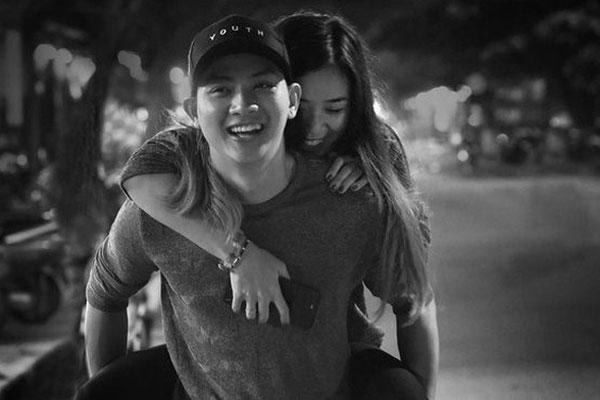 Hoài Lâm ra MV mới, từng câu hát ngỡ trải lòng với vợ cũ ảnh 2
