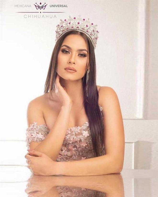 """Nhan sắc Mexico đăng quang """"Miss Universe 2021"""" ảnh 1"""