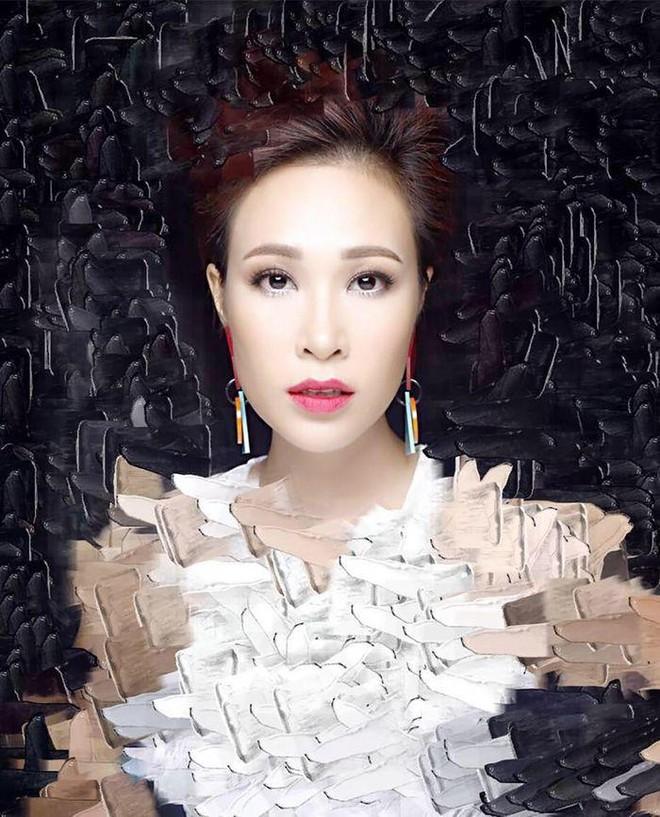 Uyên Linh trình làng MV nhạc Jazz ca khúc mới ảnh 1