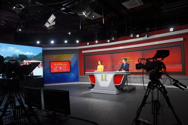 """Cầu truyền hình đặc biệt """"Lá phiếu của trách nhiệm và niềm tin"""" ảnh 2"""