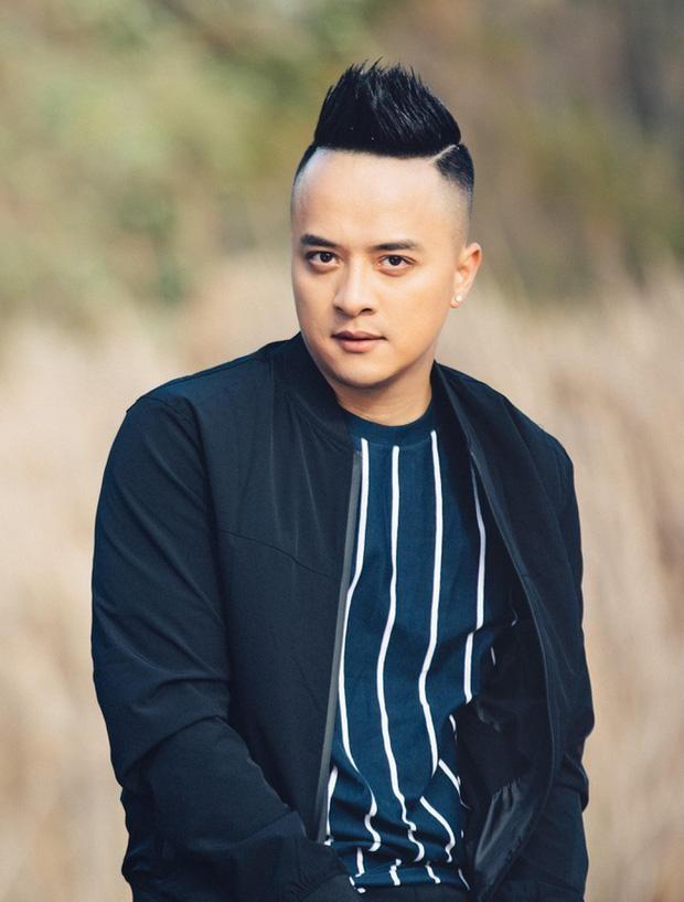 Thông tin bất ngờ về việc nhạc sĩ Nguyễn Văn Chung bán 4 ca khúc độc quyền cho Nathan Lee ảnh 1