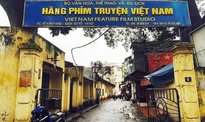 """""""Hậu"""" cổ phần Hãng phim truyện Việt Nam: Chính phủ chỉ đạo thu hồi 2 lô đất, thu hồi số cổ phần đã bán ảnh 1"""