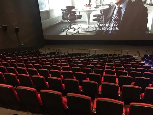 4 doanh nghiệp điện ảnh kiến nghị xem xét cho rạp chiếu phim sớm hoạt động trở lại ảnh 2