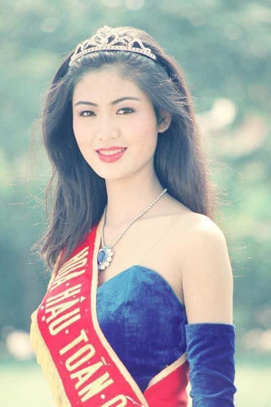 Xúc động khoảnh khắc tiễn biệt Hoa hậu Thu Thủy ảnh 4