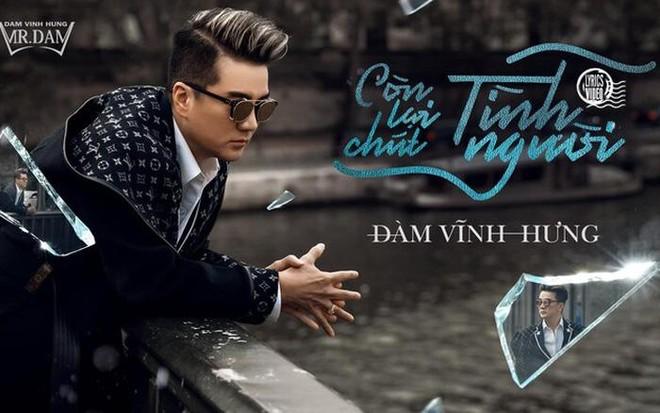 Vướng rắc rối bản quyền, MV mới của Đàm Vĩnh Hưng biến mất khỏi Youtube ảnh 1