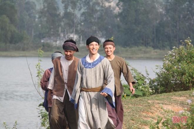 Phim tài liệu đặc biệt về đại thi hào Nguyễn Du được làm với kinh phí 15 tỷ đồng ảnh 2