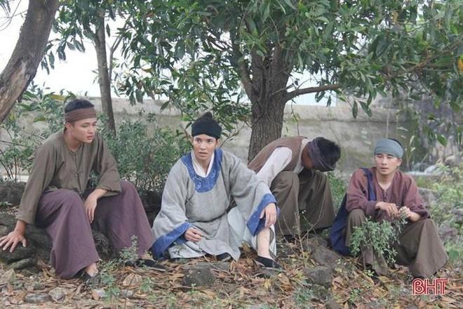 Phim tài liệu đặc biệt về đại thi hào Nguyễn Du được làm với kinh phí 15 tỷ đồng ảnh 3