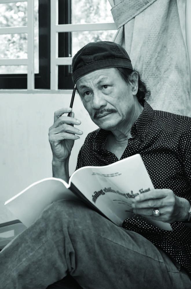 Tâm nguyện dở dang của đạo diễn NSƯT Lê Cung Bắc trước khi qua đời ảnh 1