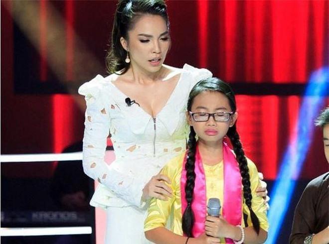 Quang Lê tiết lộ bố mẹ Phương Mỹ Chi không đi làm cũng nhờ thu nhập từ con gái ảnh 1