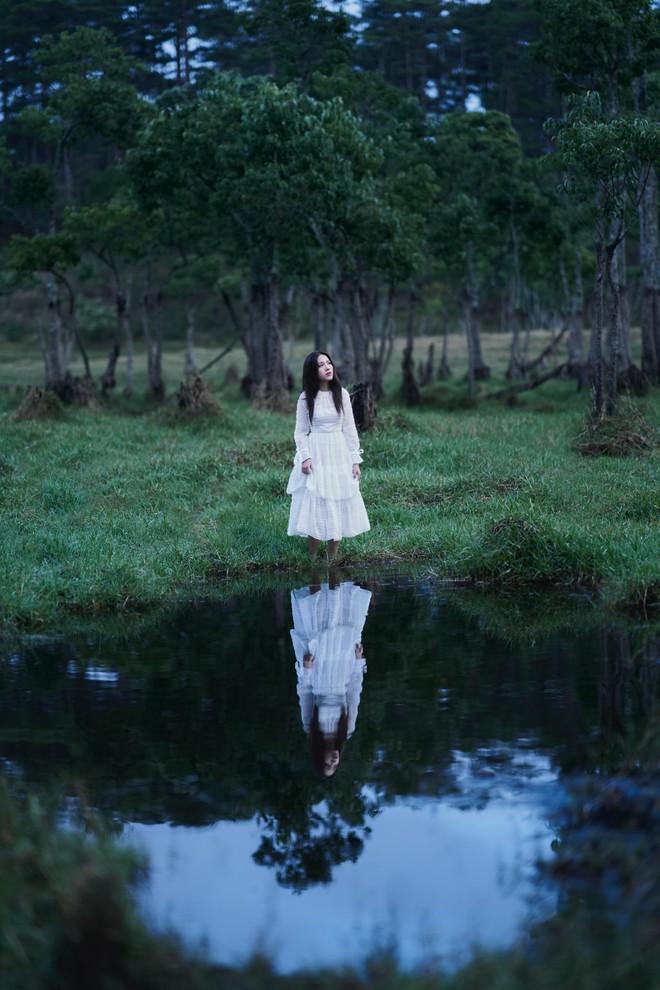 Nữ ca sĩ Việt được hãng Universal ký độc quyền tung MV mới ảnh 3