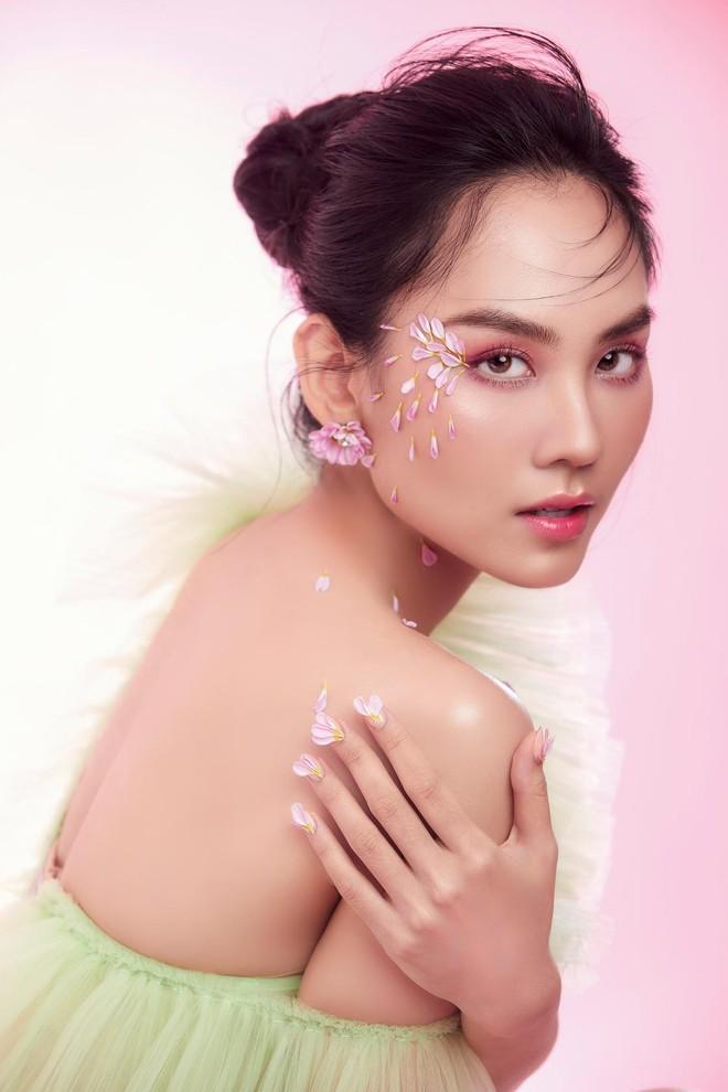 """Top 5 """"Hoa hậu Việt Nam 2020"""" thi """"Hoa hậu Thế giới Việt Nam 2021"""" ảnh 9"""