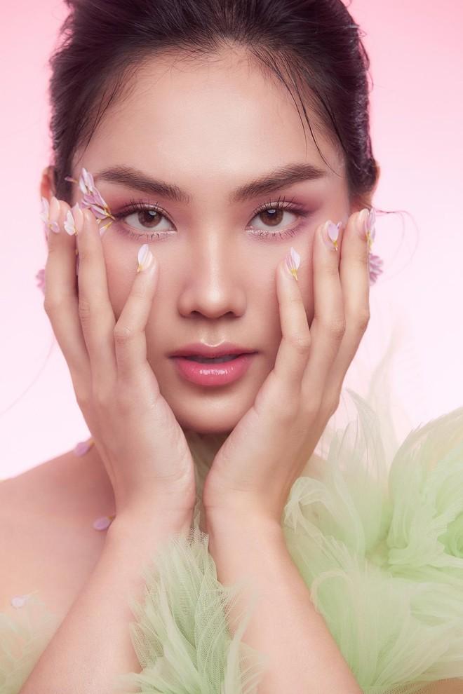"""Top 5 """"Hoa hậu Việt Nam 2020"""" thi """"Hoa hậu Thế giới Việt Nam 2021"""" ảnh 5"""