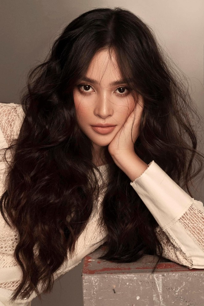 3 cựu Hoa hậu được đề cử đại diện nhan sắc Việt thi quốc tế ảnh 2