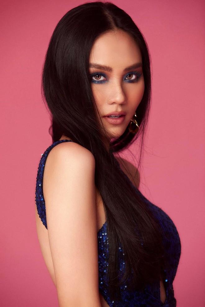 3 cựu Hoa hậu được đề cử đại diện nhan sắc Việt thi quốc tế ảnh 5