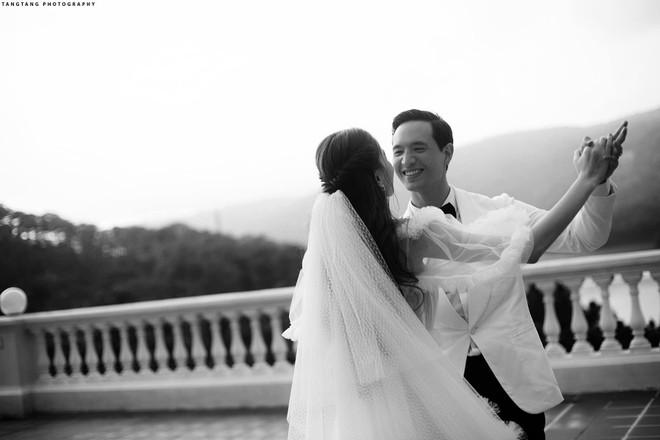 Hồ Ngọc Hà tung ảnh cưới, hé lộ lý do yêu và cưới Kim Lý ảnh 4