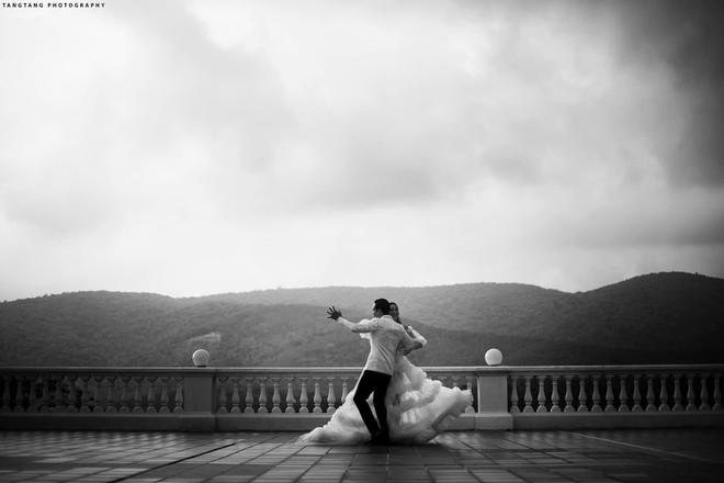 Hồ Ngọc Hà tung ảnh cưới, hé lộ lý do yêu và cưới Kim Lý ảnh 3