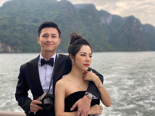 Cuộc sống hiện tại của diễn viên Huỳnh Anh sau khi nghỉ đóng phim và đính hôn ảnh 2