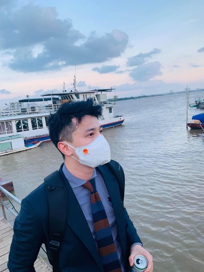 Chia sẻ đầy tâm trạng của diễn viên Huỳnh Anh khi rơi vào thị phi ảnh 1
