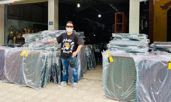Ca sĩ Tùng Dương quyên góp hơn 3 tỷ đồng hỗ trợ TP.HCM chống dịch ảnh 3