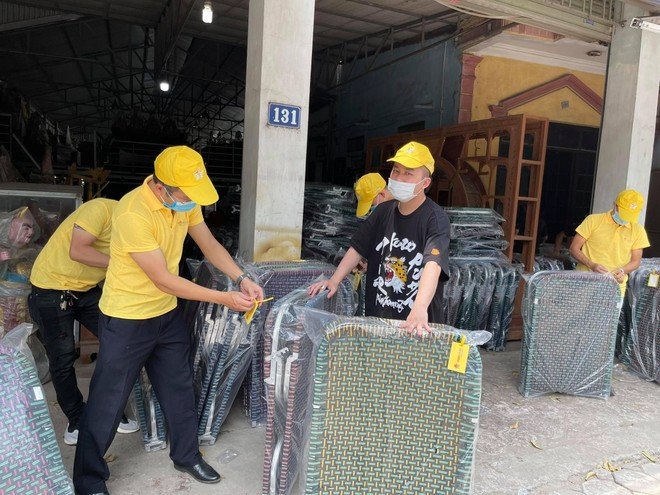 """""""Sao"""" Việt tiếp tục chung sức hỗ trợ TP.HCM chống dịch ảnh 3"""