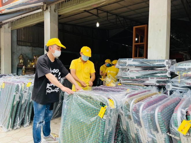 Ca sĩ Tùng Dương quyên góp hơn 3 tỷ đồng hỗ trợ TP.HCM chống dịch ảnh 2