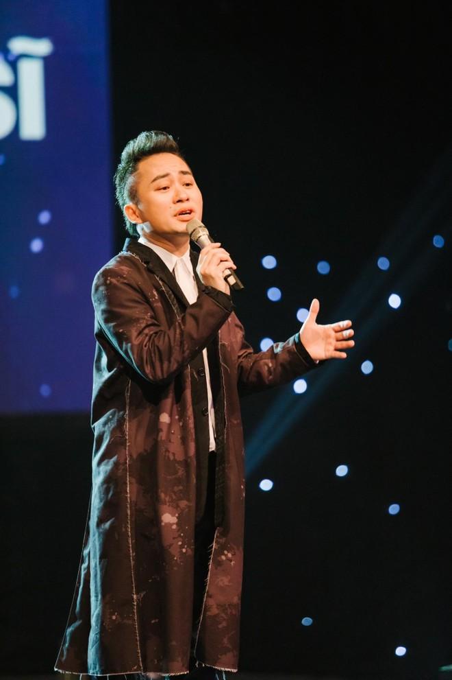 Ca sĩ Tùng Dương quyên góp hơn 3 tỷ đồng hỗ trợ TP.HCM chống dịch ảnh 1